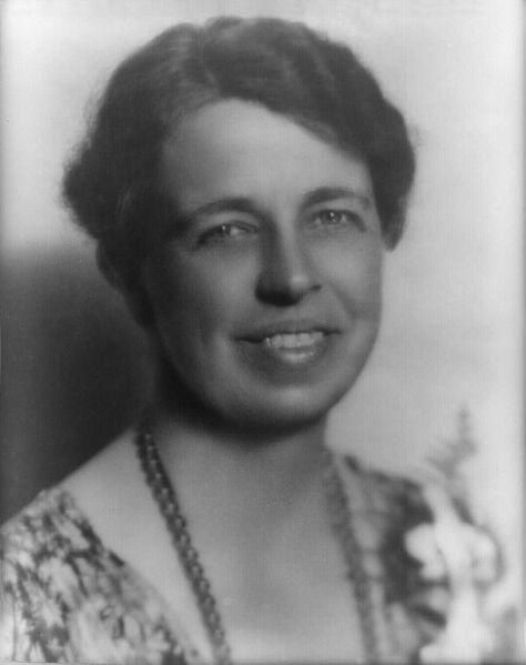 the impact of eleanor roosevelt Eleanor roosevelt's dedication to her husband, her activeness in politics, and her volunteer work enabled her to change the role of the first lady eleanor roosevelt was born on october 11, 1884 to elliot and anna hall roosevelt.